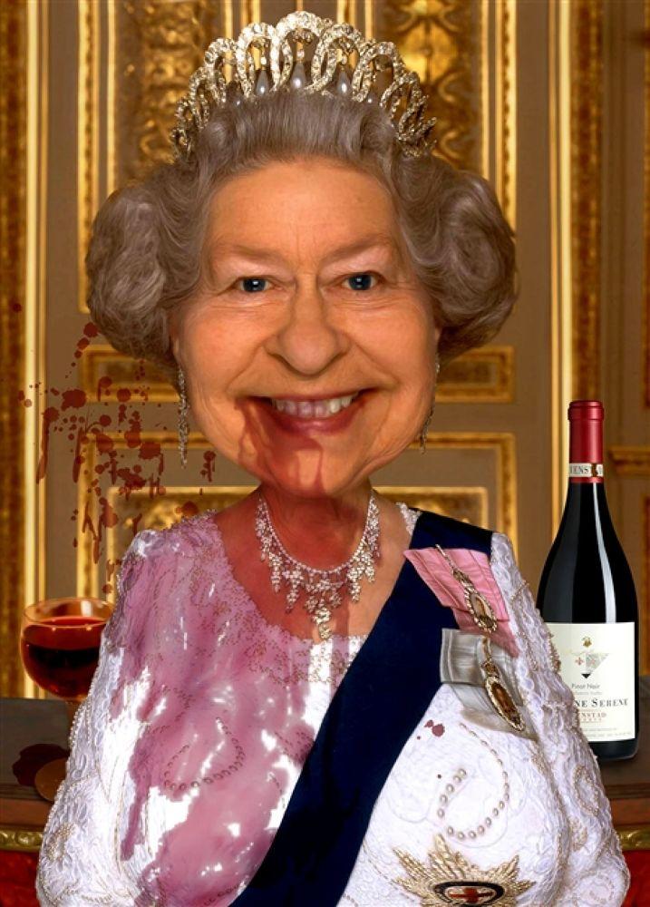 Photo in Random #royal #blunder