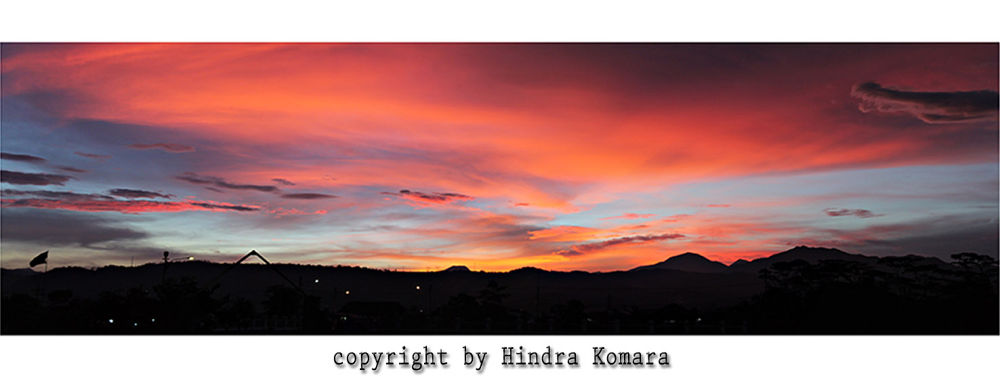 Photo in Random #landscape #ypa2013 #sky #nature #indonesia #sumedang