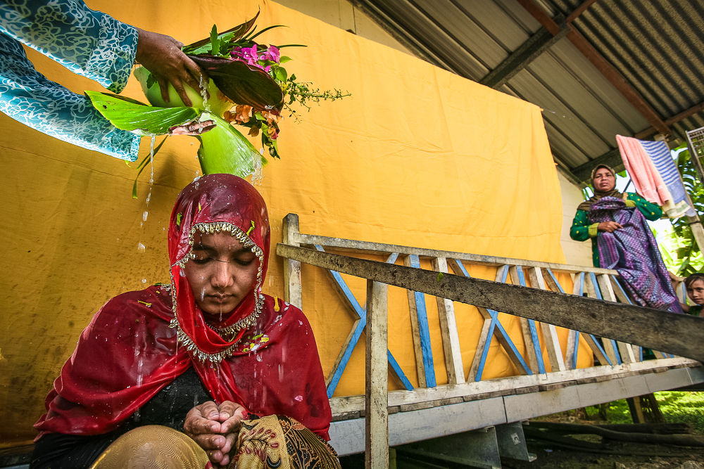 Photo in Random #culture #aceh #tradition #moment #etnic