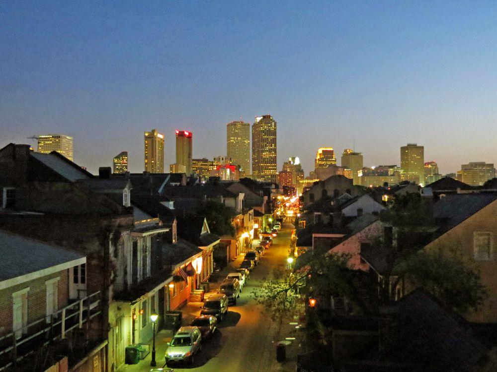 Photo in Cityscape #bourbon street #new orleans #louisiana #hangover #fun