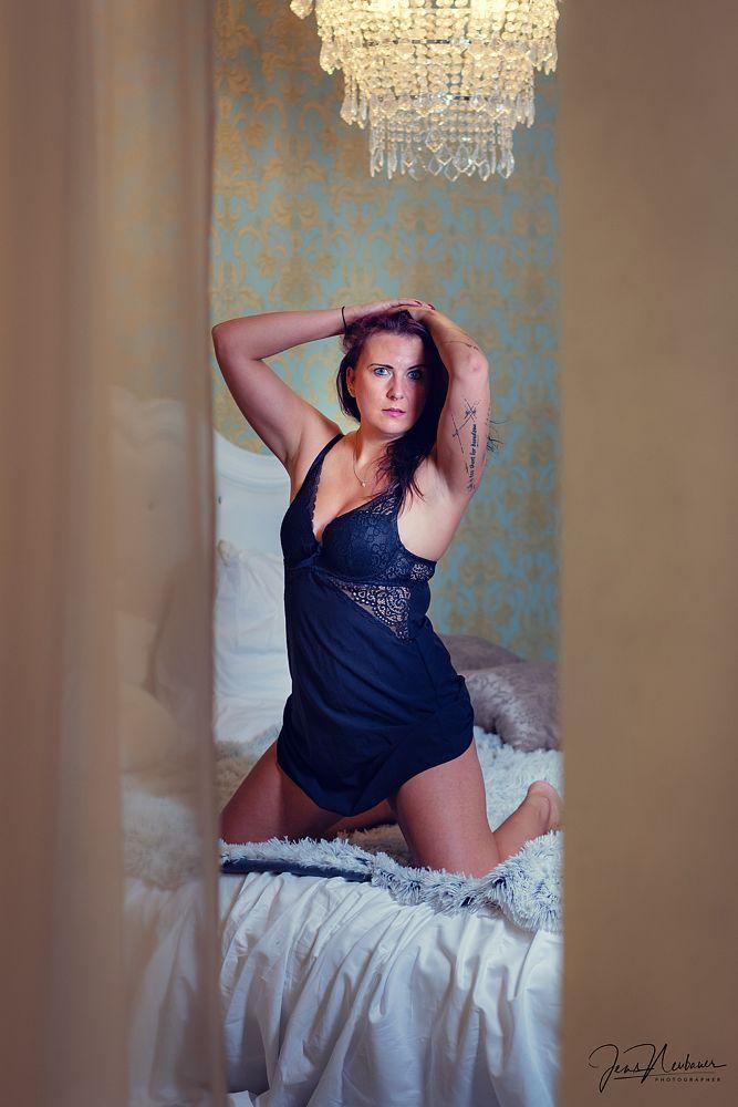 Photo in Fine Art #voyeur #grl #woman #portrait #female