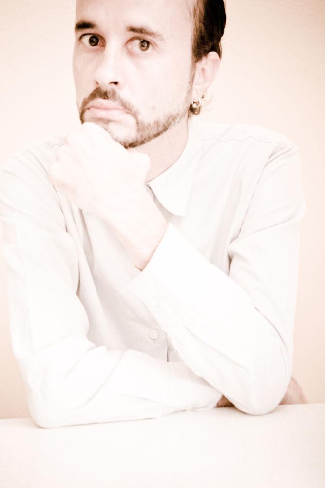 Photo in Portrait #lucas alexandre souza #fotografia #retrato #portrait #highkey