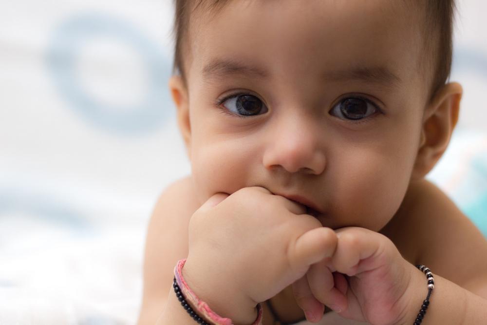 Photo in Portrait #baby #india #family #innocence #kid #picoftheday #portrait #people