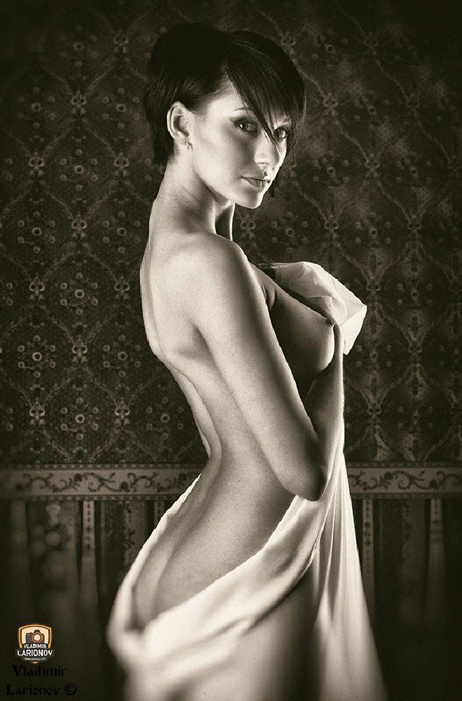 Photo in Nude #vladimirlarionov #vladimirdedallarionov #level_foto #level-foto.com