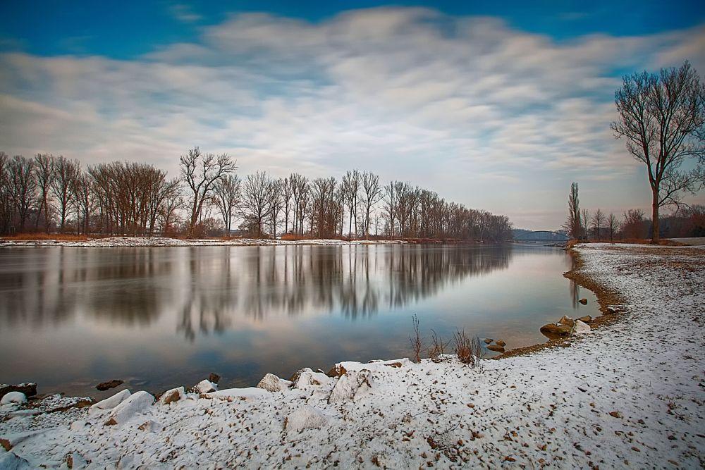 Photo in Landscape #isarbayernrivercanon