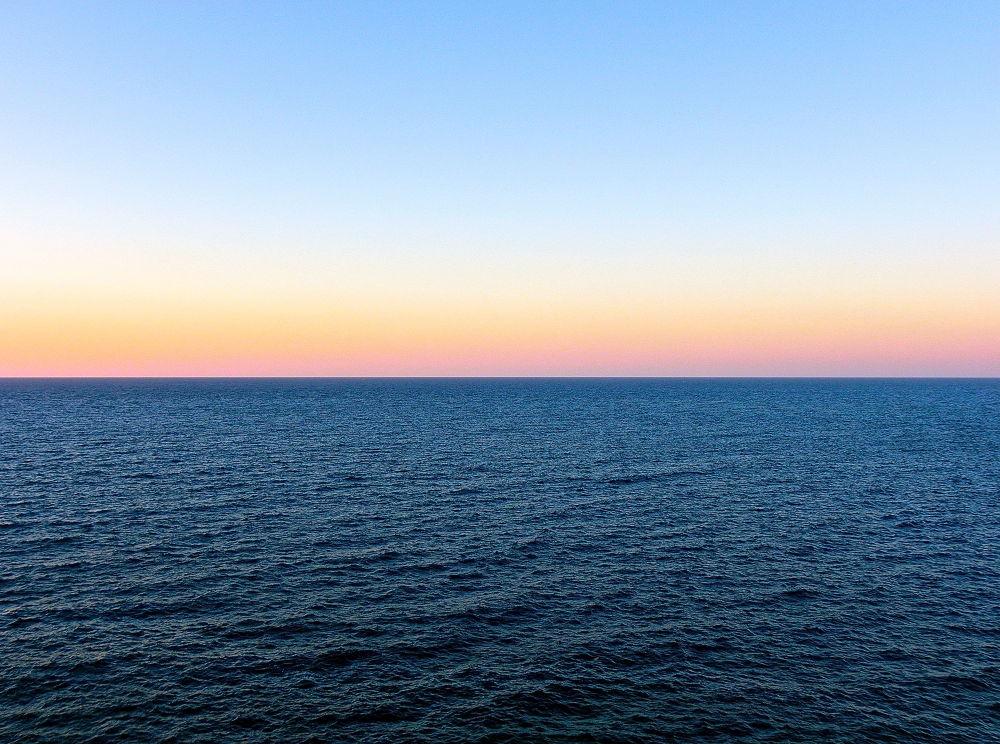 Photo in Random #sea #sicily #silent #water #sunset