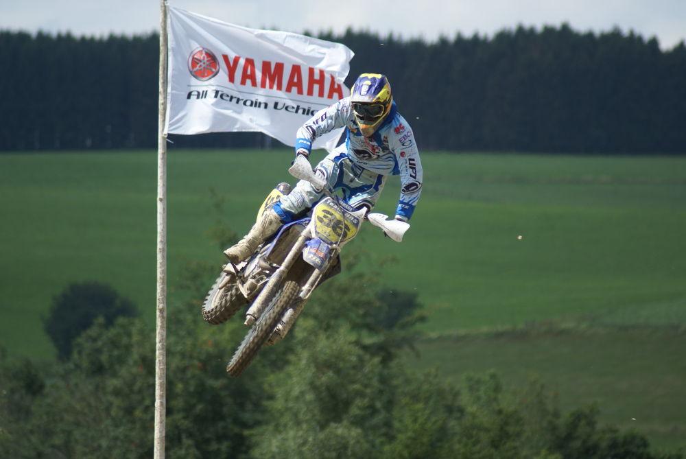 Photo in Sports #cross