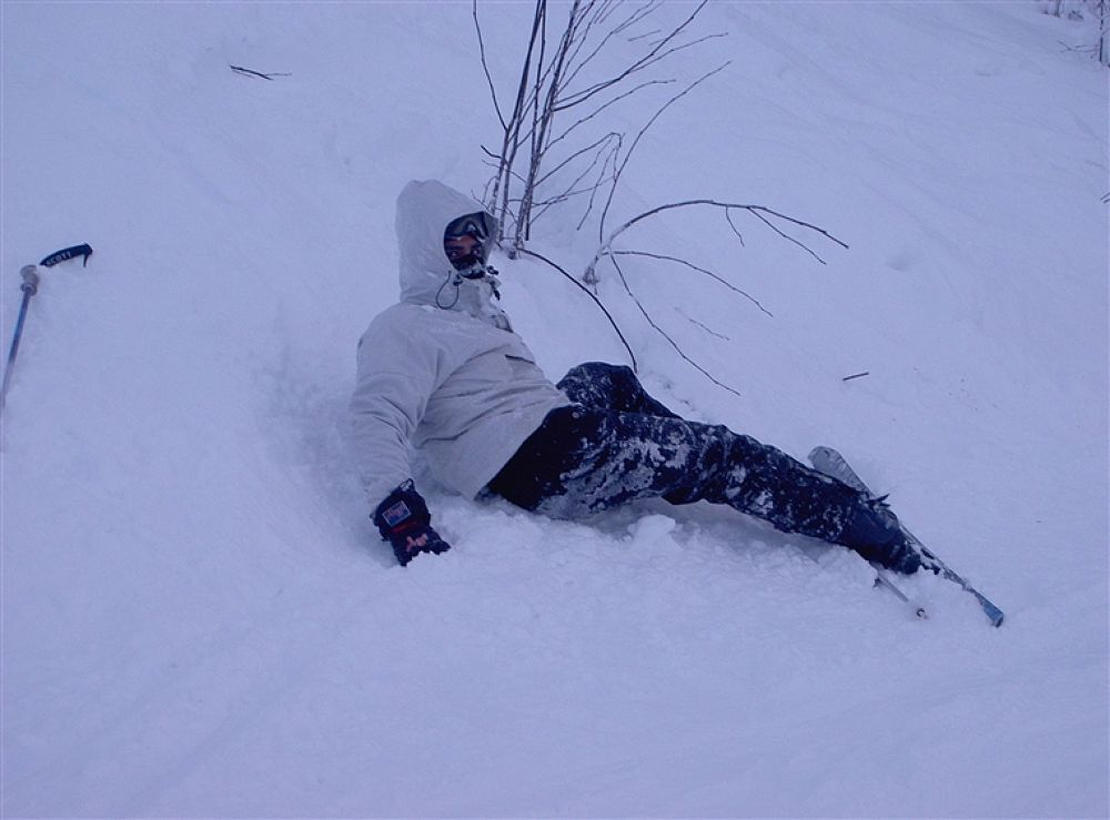 Photo in Random #trysil #norge #2004