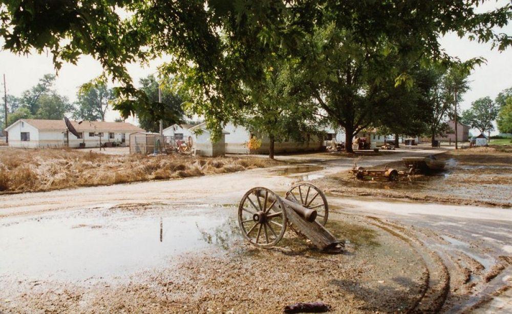 Photo in Random #usa - missouri vacation 1994 -