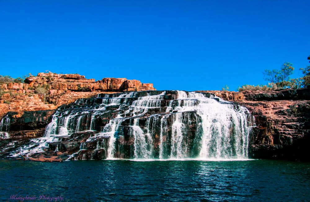 Photo in Landscape #waterfall #waterscape #nature #landscape