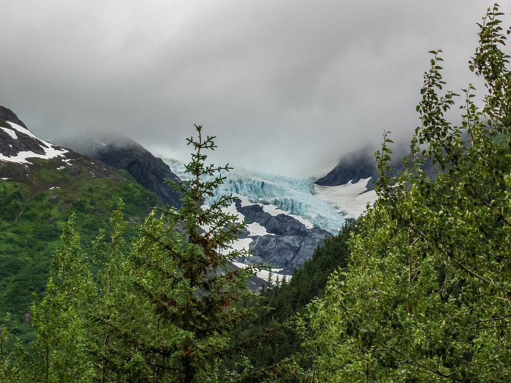 Photo in Landscape #alaska #mountains
