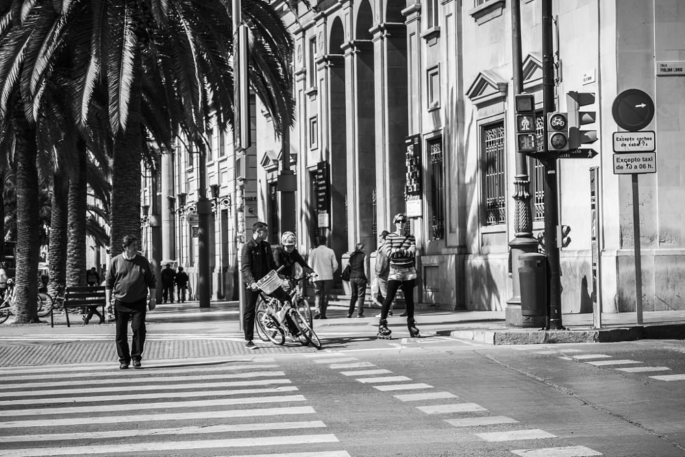 Photo in Street Photography #streetphotography #b/w