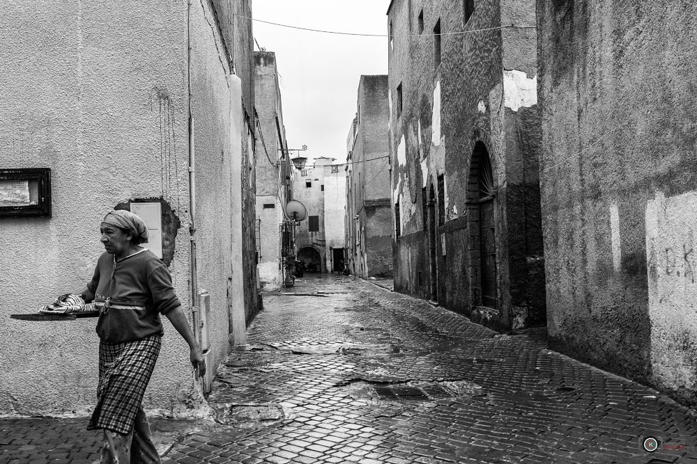 Photo in Street Photography #life on the street #ei jadida #morocco #street photography #life