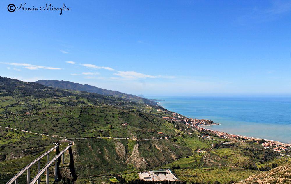 Photo in Landscape #sicilia