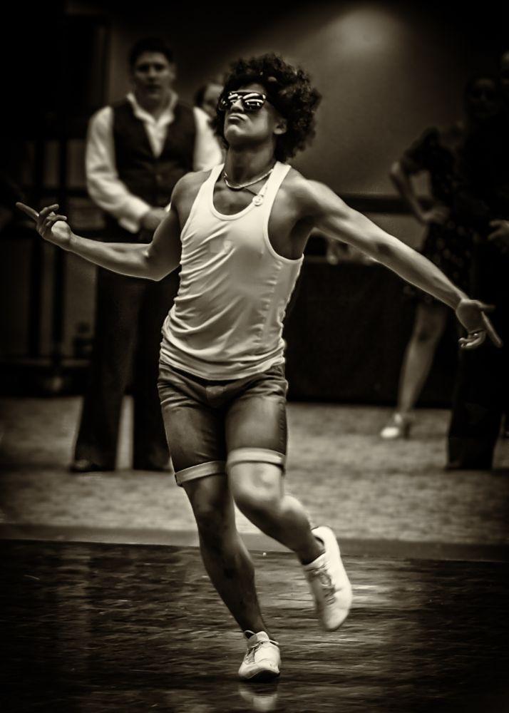 Photo in People #dancer #calgary #competition #performance #john watson