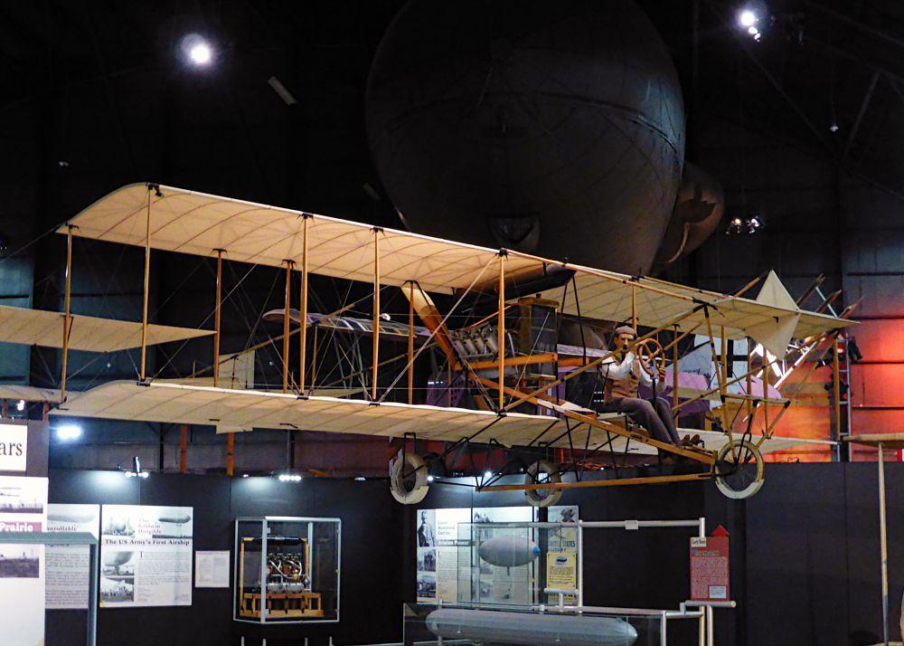 Photo in Vehicle #aircraft #museum #usa #dayton #curtiss