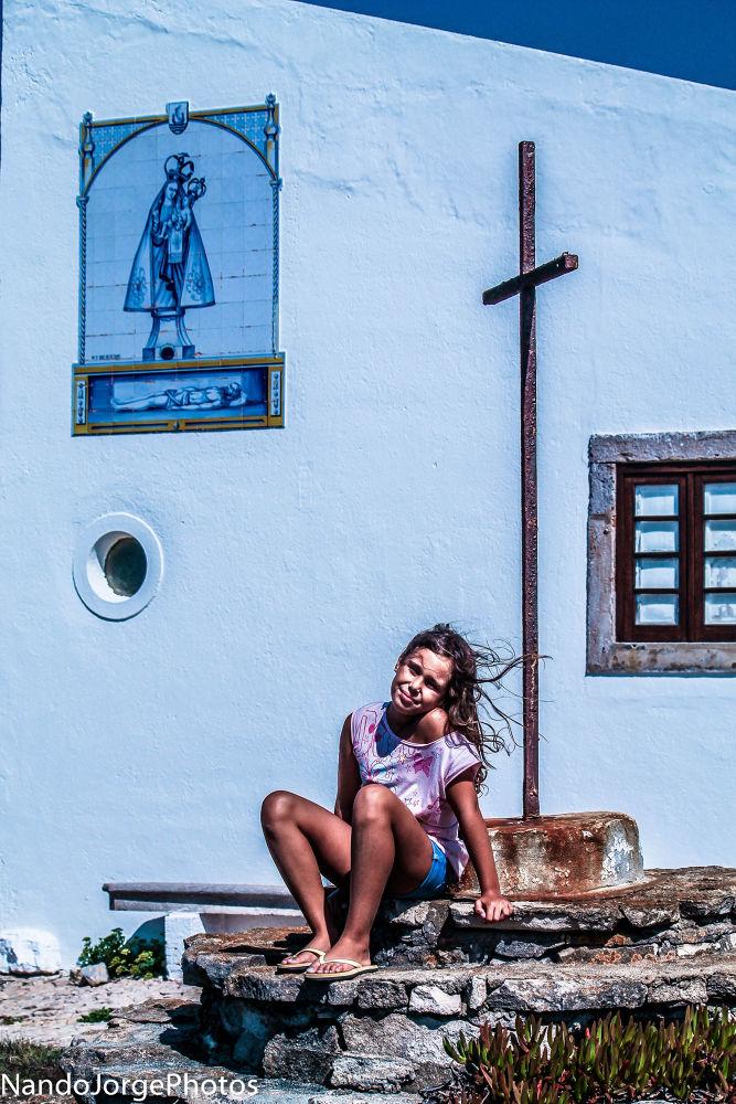 Photo in Portrait #ypa2013 #portugal #cabo carvoeiro
