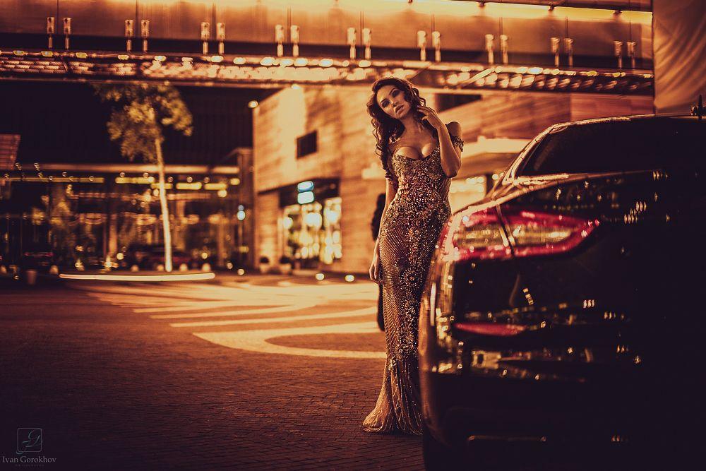 Photo in People #gorokhov #models #top #presets