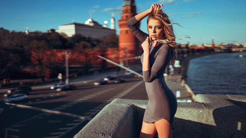 Photo in Portrait #moscow #gorokhov