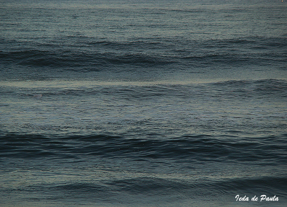 Photo in Sea and Sand #sea #waves