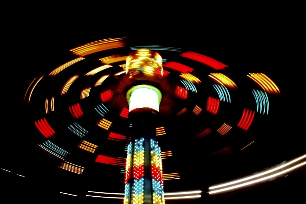 Photo in Fine Art #wny hitman photography #daniel j ruggiero #chasing light and motion #long exposure