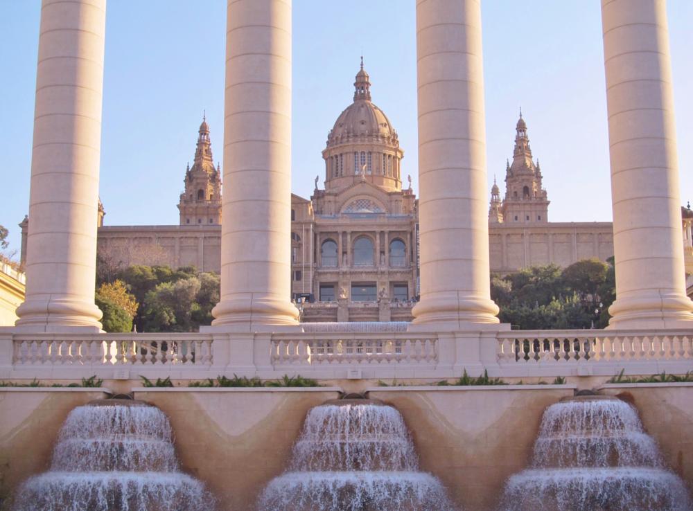 Photo in Cityscape #barcelona #spain