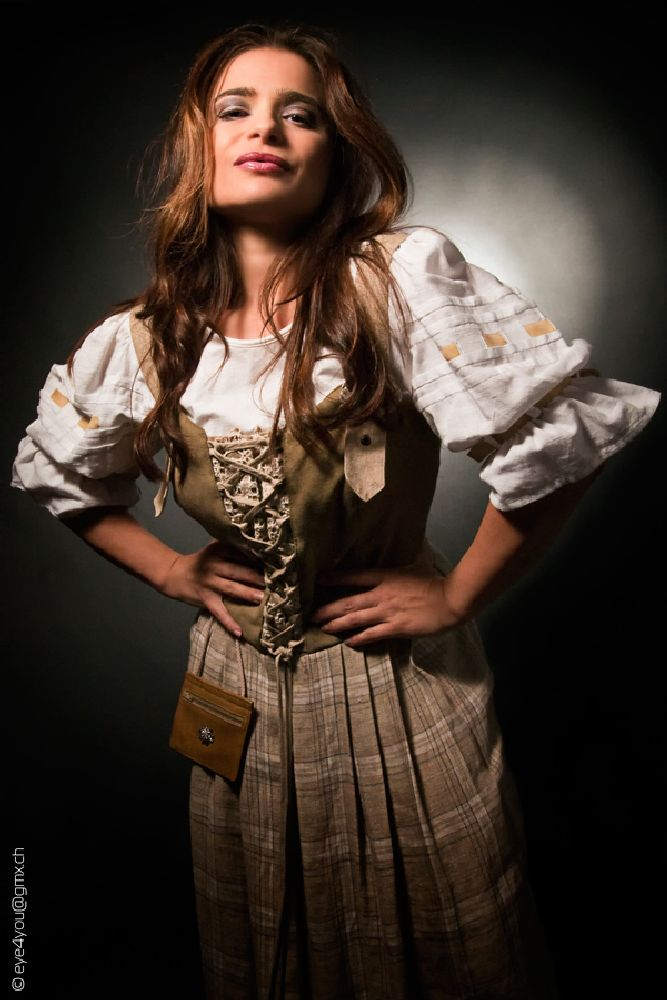 Photo in Fashion #tizzi #beautyfull #woman #model #brown #hairs #latin #country #style #fashion #portrait #eye4you