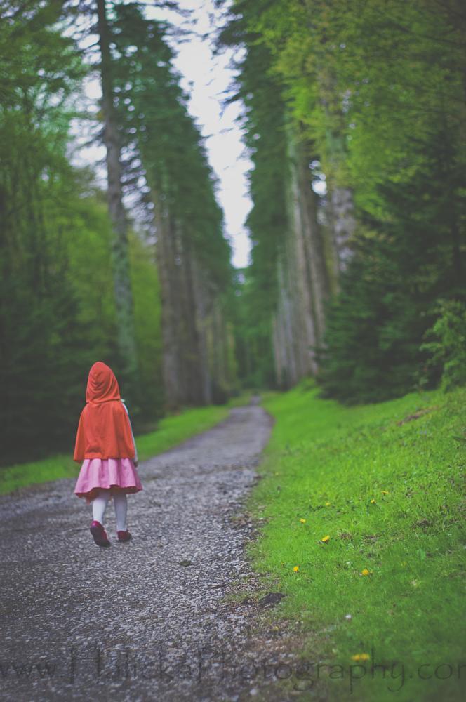 Photo in Portrait #child #woods #portrait