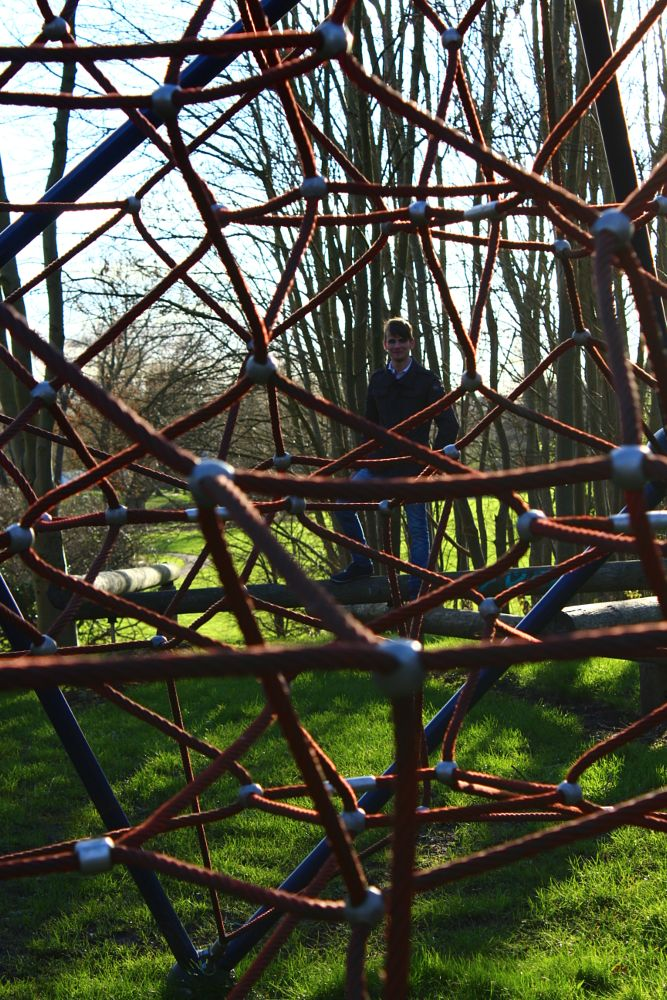 Photo in Still Life #happy #friend #parkour #park #playing park #sunshine