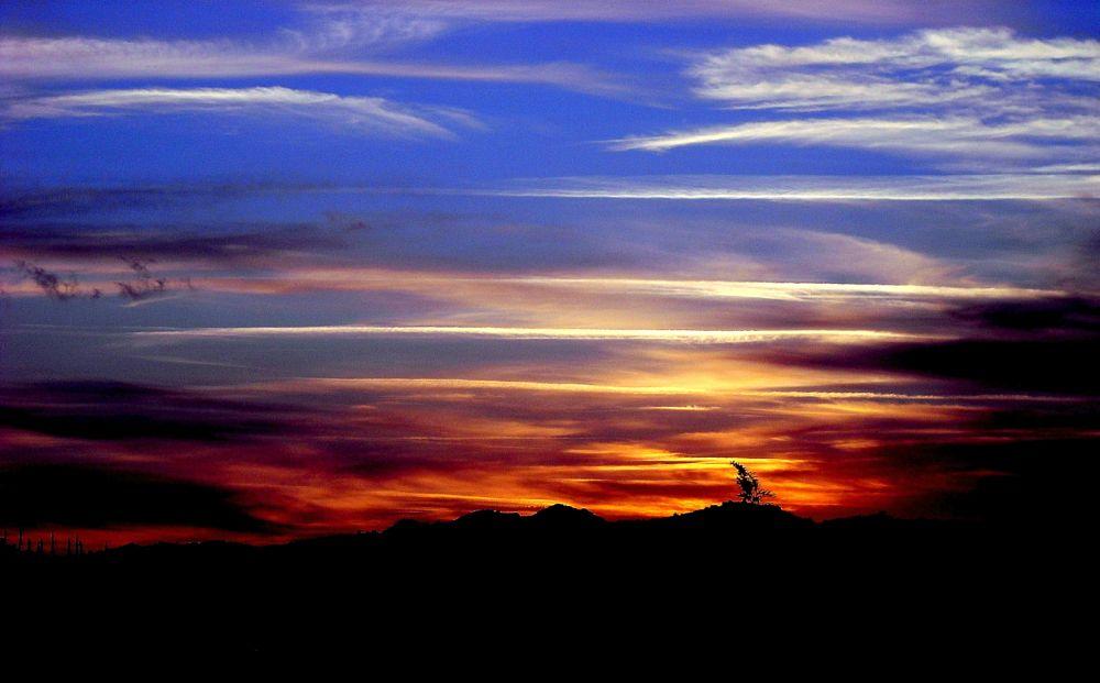 Photo in Landscape #good night from bodrum 58 #bitez #bodrum #turkey