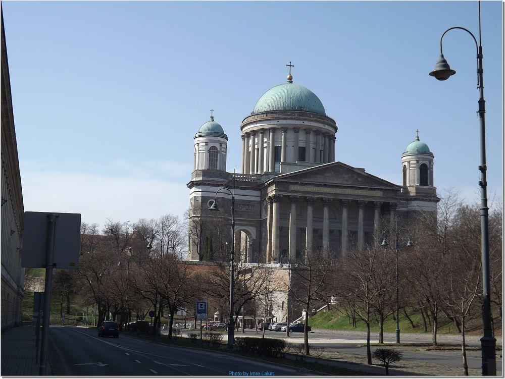 Photo in Architecture #esztergom basilica