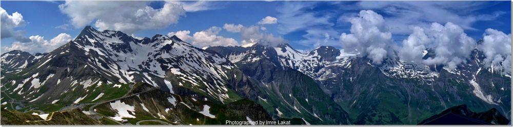 Photo in Landscape #edelweissspitze .  fusch an de