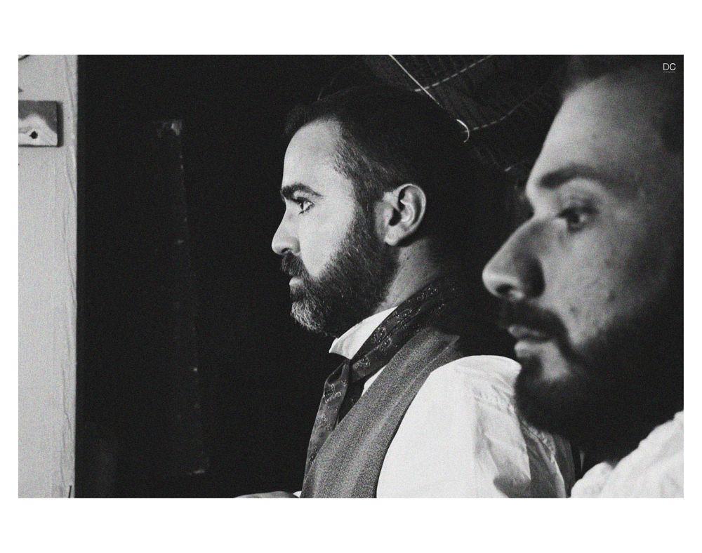 Photo in Black and White #photo #blackandwhite #theatre