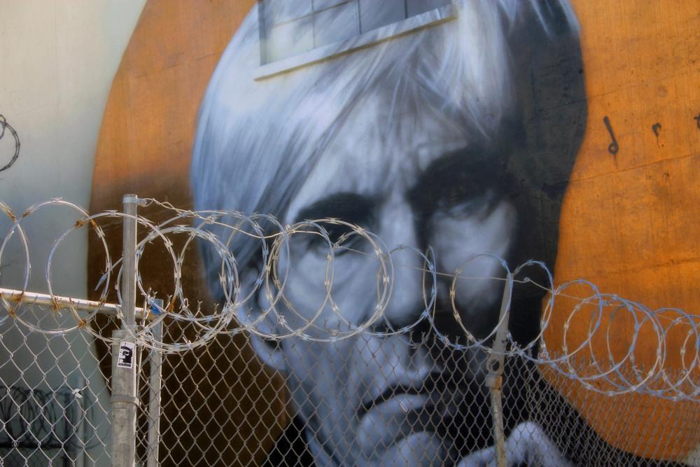 Photo in Cityscape #los angeles #street art #grafitti
