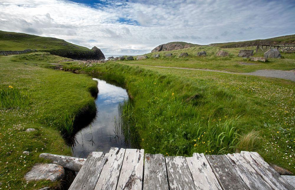 Photo in Landscape #dalbeag #scotland #isleoflewis #outerhebrides #nature