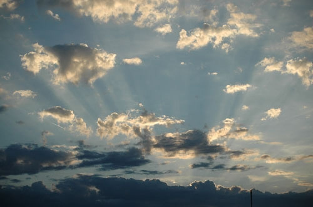 Photo in Random #in #2009 #sky #croatia