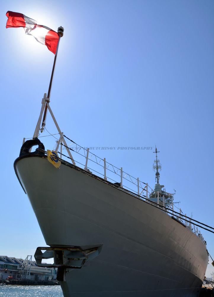 Photo in Vehicle #winnipeg #fleet week #canada
