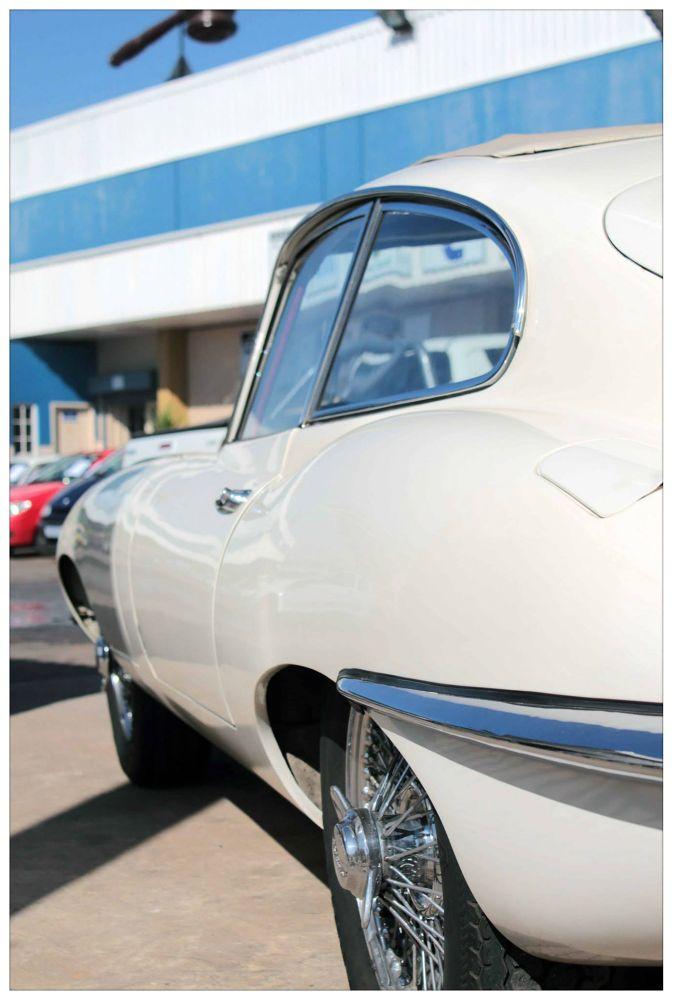 Photo in Random #jaguar #classic cars