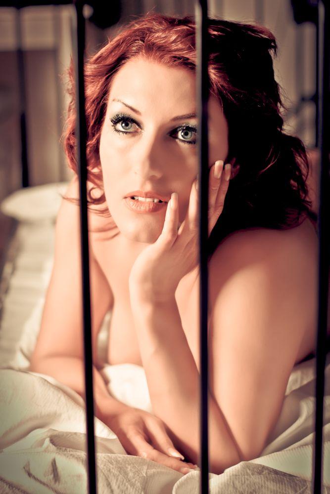 Photo in Nude #nude #erotic #bett #akt