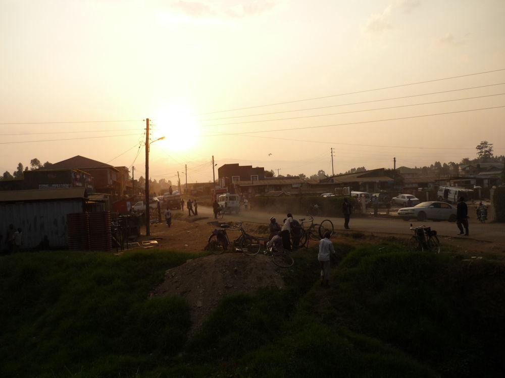 Photo in Random #2009 #fort portal #uganda