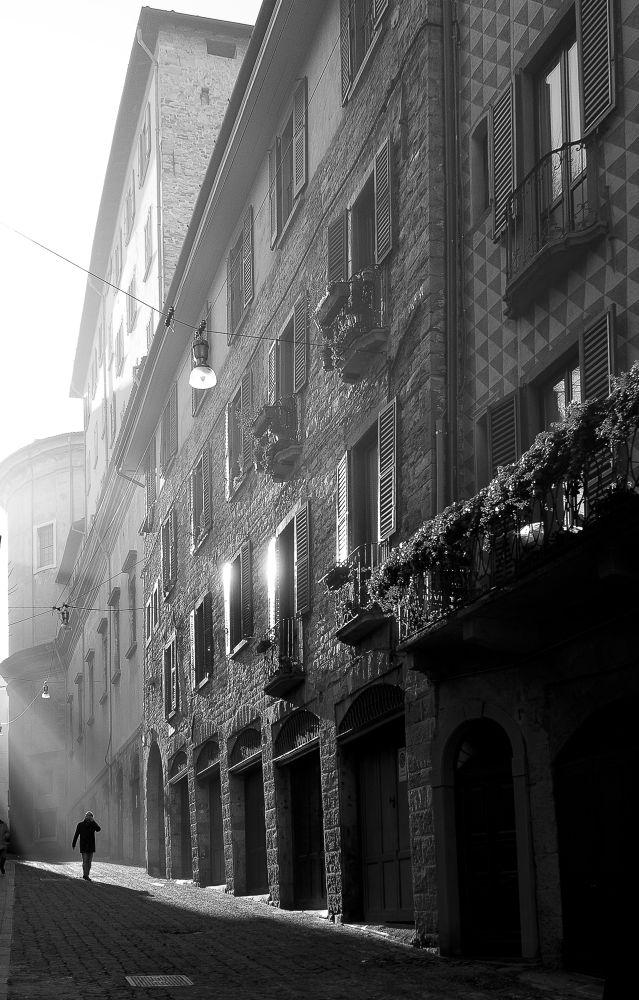 Photo in Random #bianco e nero