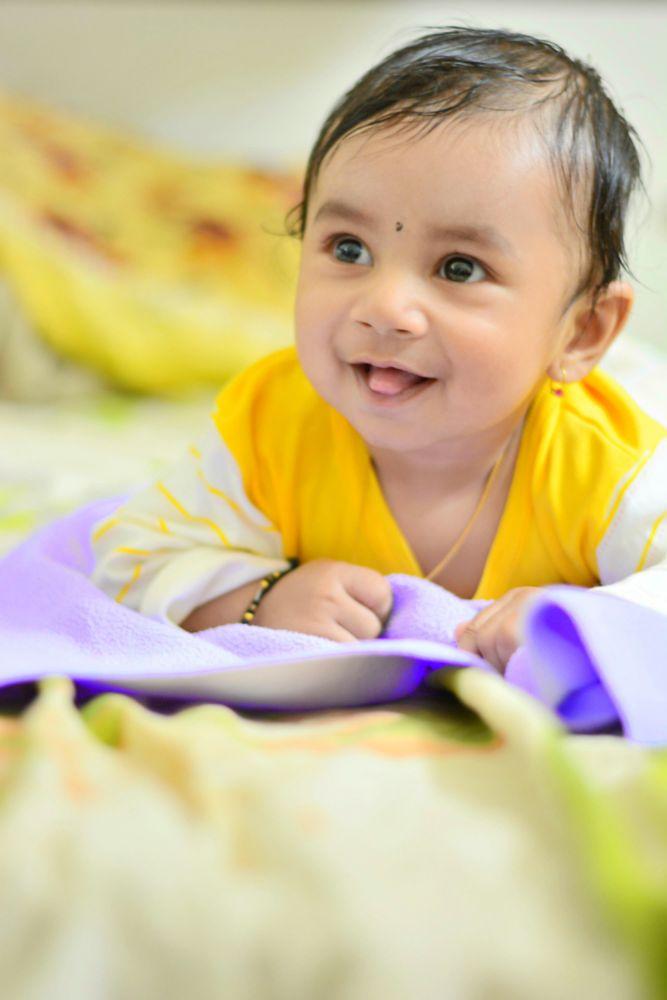 Photo in Random #baby #smile