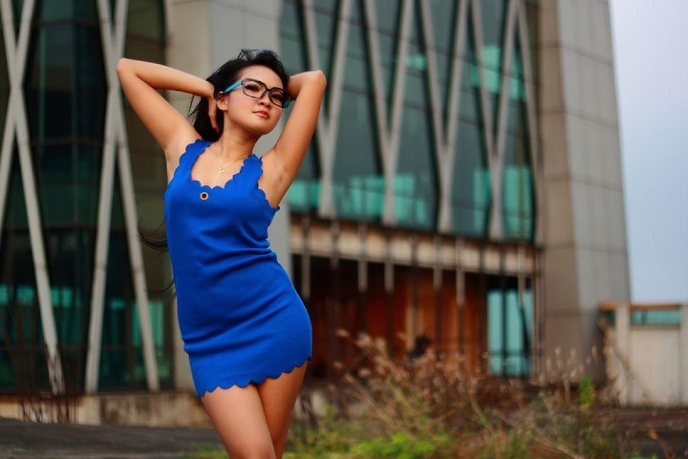 Photo in Fashion #model