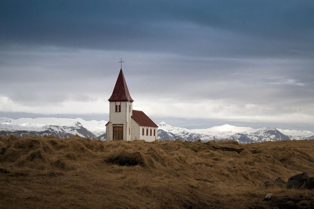 Photo in Landscape #hellnar #snaefellsnes #iceland