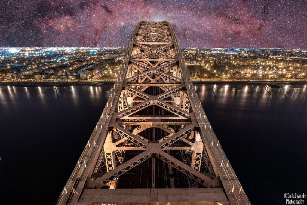 Photo in Architecture #architecture #bridge #photography