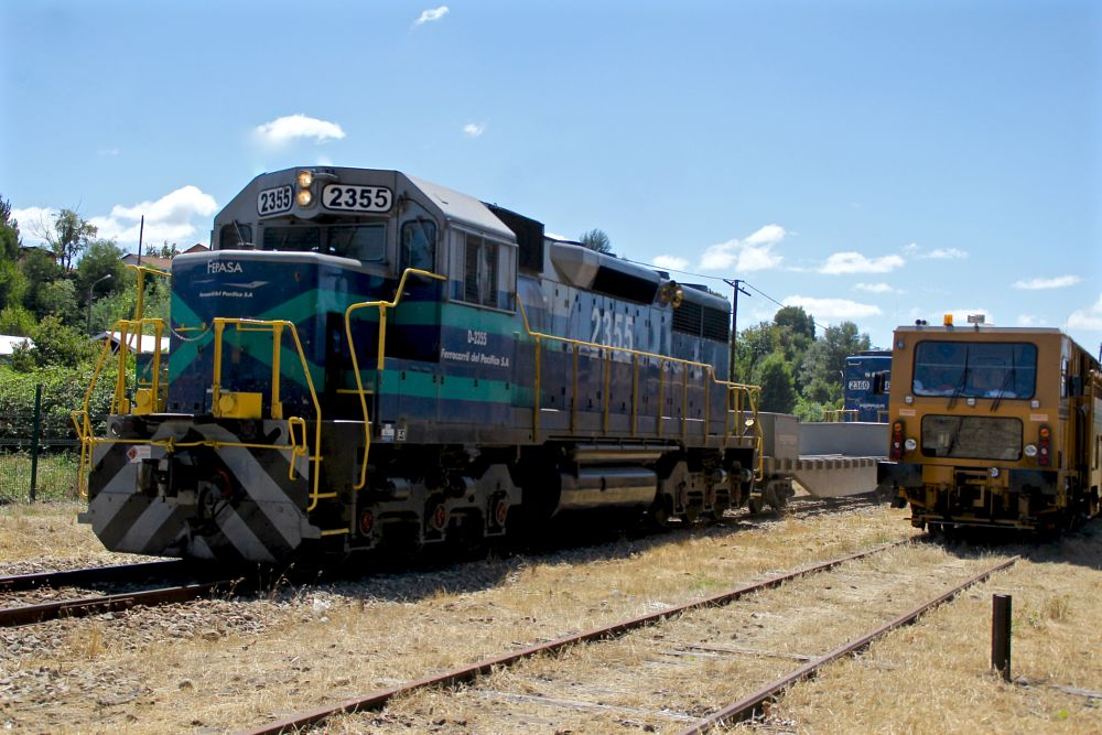Photo in Random #trenes #lastarria #ferrocarril