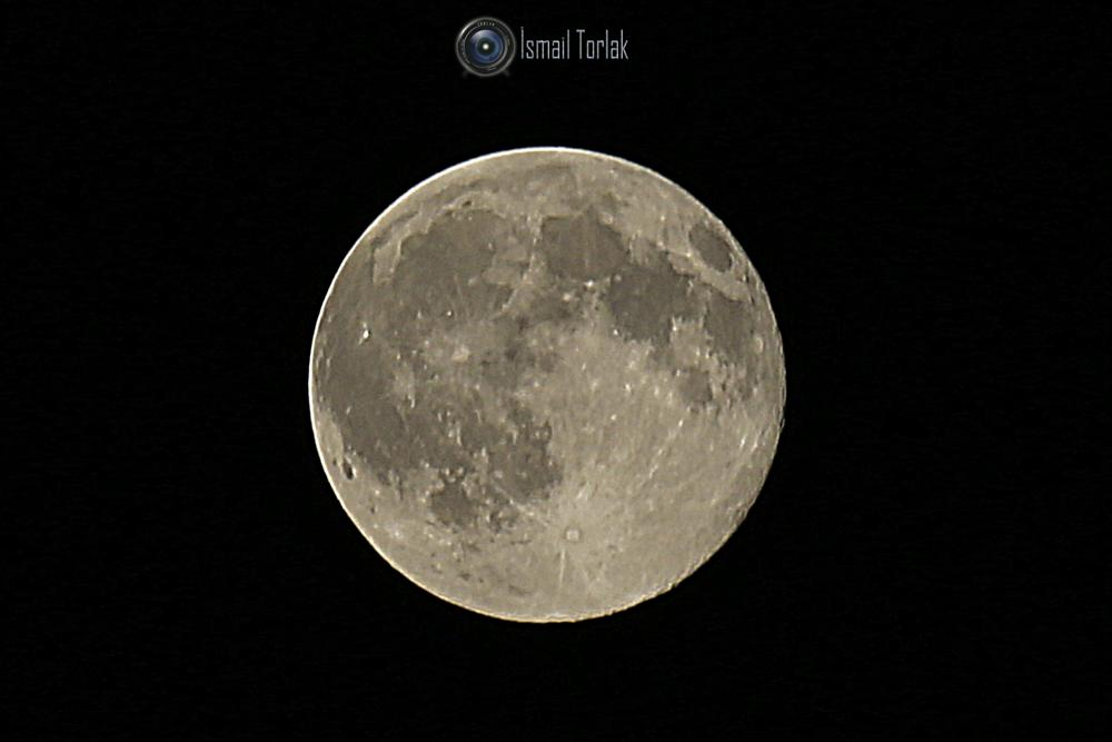 Photo in Astrophotography #ay #mavi̇ ay #hüsran