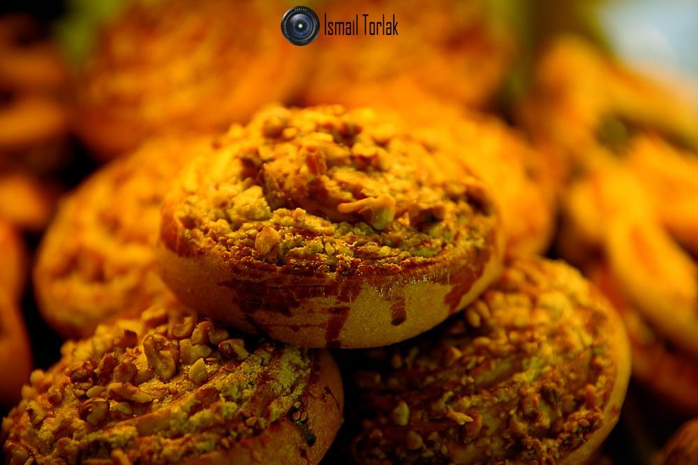 Photo in Food #cevi̇z #kurabi̇ye #nefi̇s