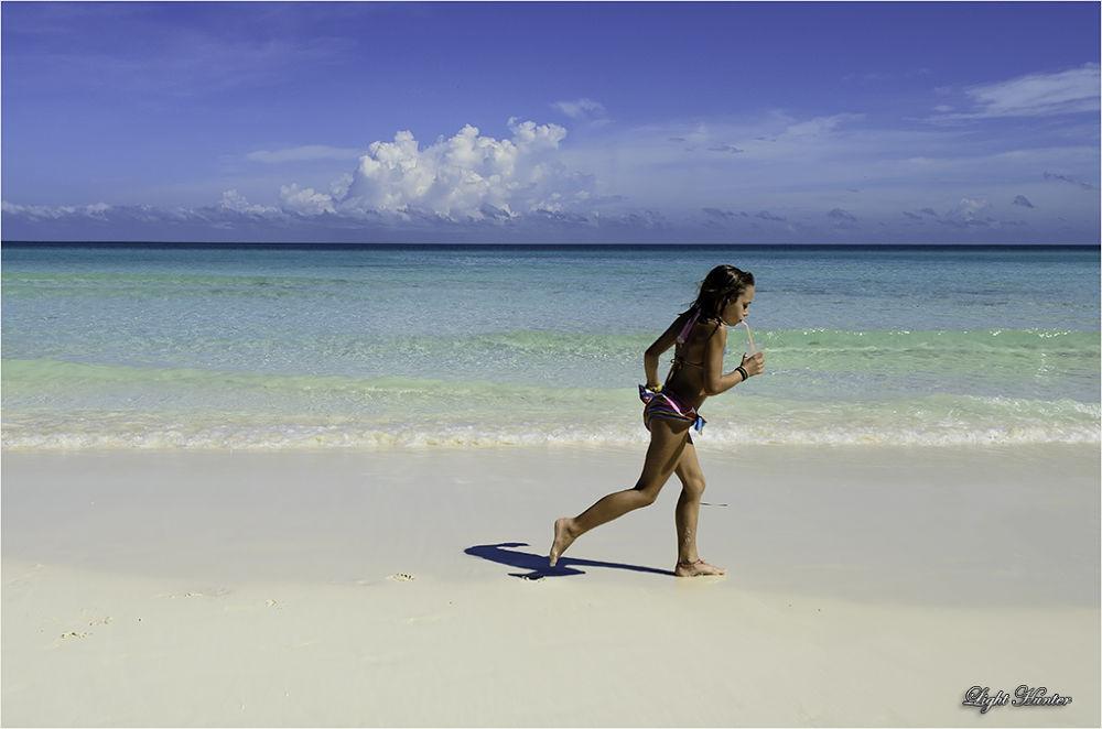 Photo in Nature #beach #nature #cuba #santa clara #santa maria