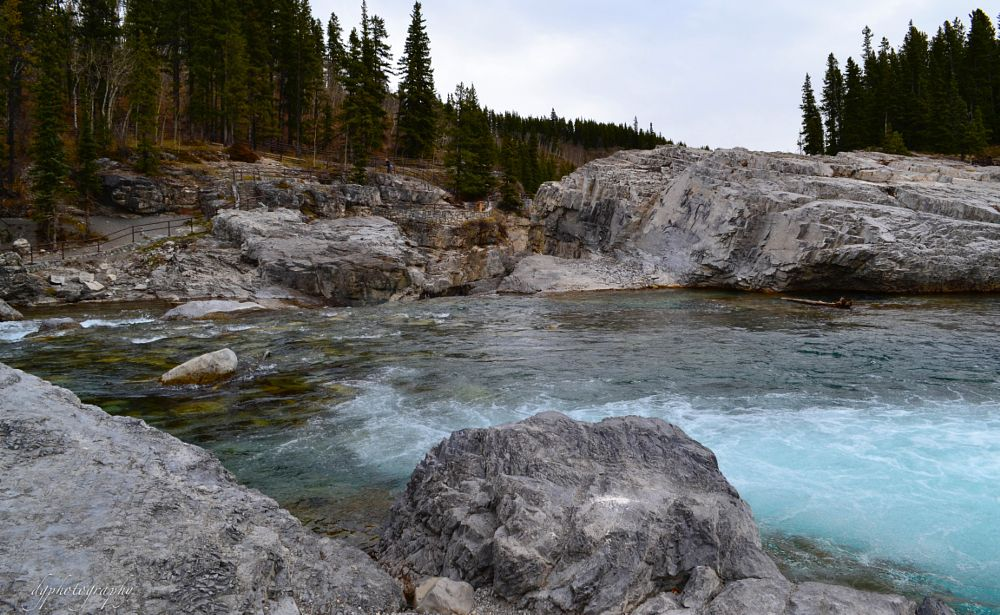 Photo in Nature #water #canada #alberta #blue